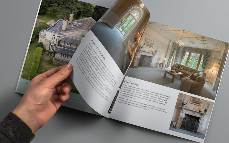 Enfields Luxe Bespoke Brochure