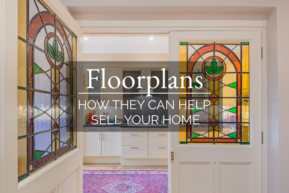 FLOORPLANS – HOW THEY CAN HELP SELL YOUR HOME